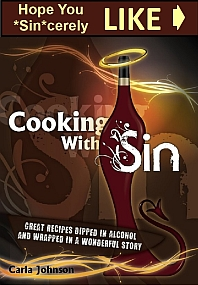 Carla Johnson Cooking With Sin