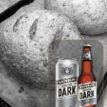 Waterloo Dark Beer & bread composite