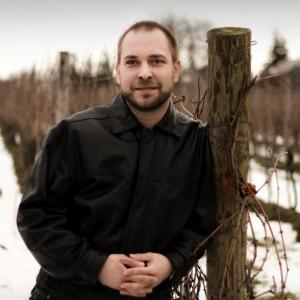 Kings Court Estate Winery - Roland Zimmermann