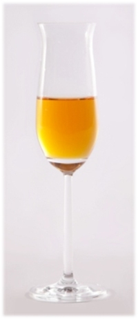 Sweet Ice Wine glass soft edge