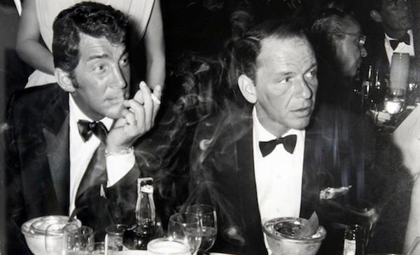 Sinatra Martin photo