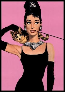 CWS Patti Cosmo Audrey Hepburn
